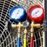 Carga de gas de equipos de aire acondicionado, climatización y ventilación - extracción en Vélez Málaga, Torre del Mar, Nerja, Torrox, Algarrobo, Rincón de la Victoria y comarca de la Axarquía