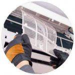 Mantenimiento de equipos de aire acondicionado, climatización y ventilación - extracción en Vélez Málaga, Torre del Mar, Nerja, Torrox, Algarrobo, Rincón de la Victoria y comarca de la Axarquía